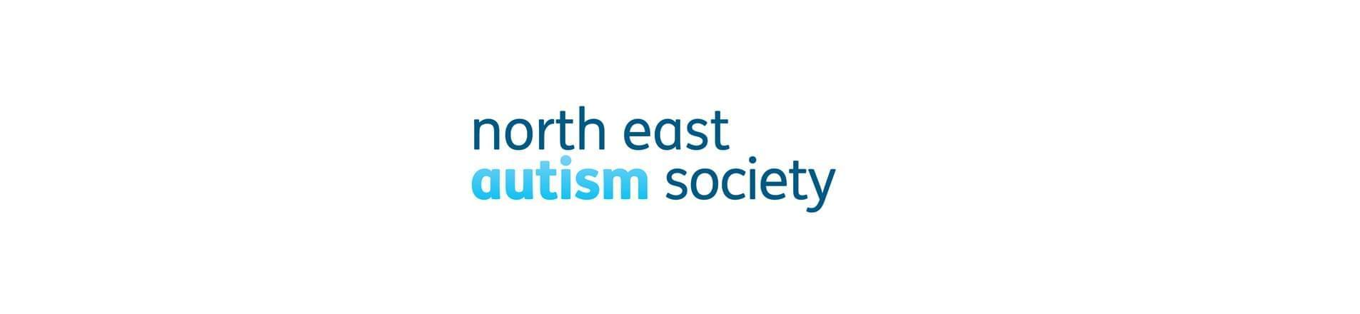 North East Autism Society logo