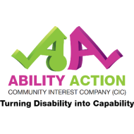 Image of AACIC/Ability Action logo