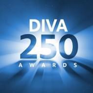 Image of the DIVA 250 Awards logo