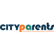 the Cityparents combining Citymothers and Cityfathers logo
