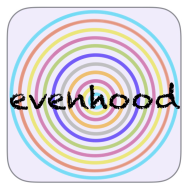 Evenhood logo