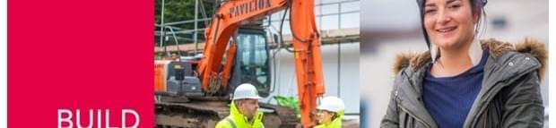 DCH's Build + Thrive programme helps young customers