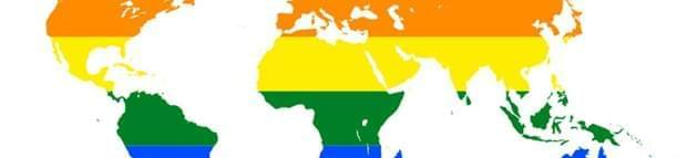 How to create a global LGBT network in your organization