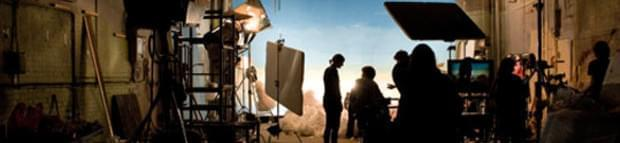 BT partners with the National Film and Television School
