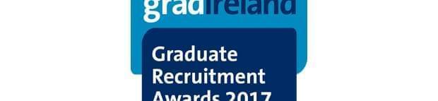 Winners revealed for gradireland Graduate Recruitment Awards