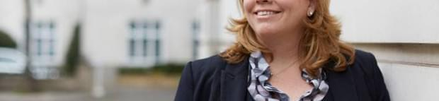 Head of Charities: Kathleen discusses her role at Barclays!