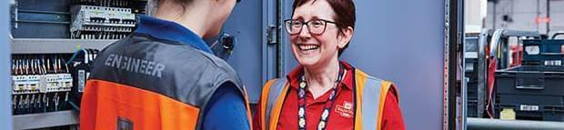 Royal Mail offers exciting opportunities for women in tech