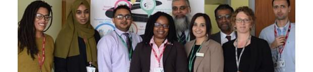 DVSA embRACE: Coming together to celebrate diversity