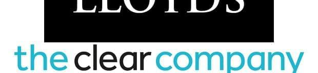 Lloyd's and the Clear Company logo