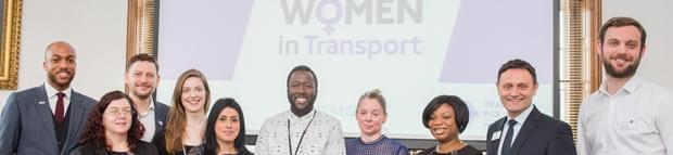 The Importance of Male Allies at TfL