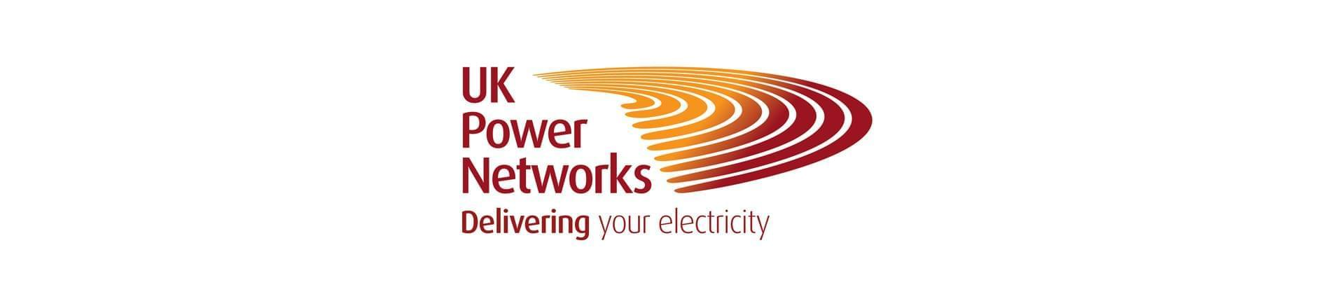 image of UK power network logo