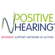 Positive Hearing - Deafness Support Network In Action