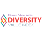 Diversity Value Index Award - Educate. Advise. Inspire.