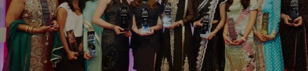 some of the 2017 Asian Women of Achievement Award Winners