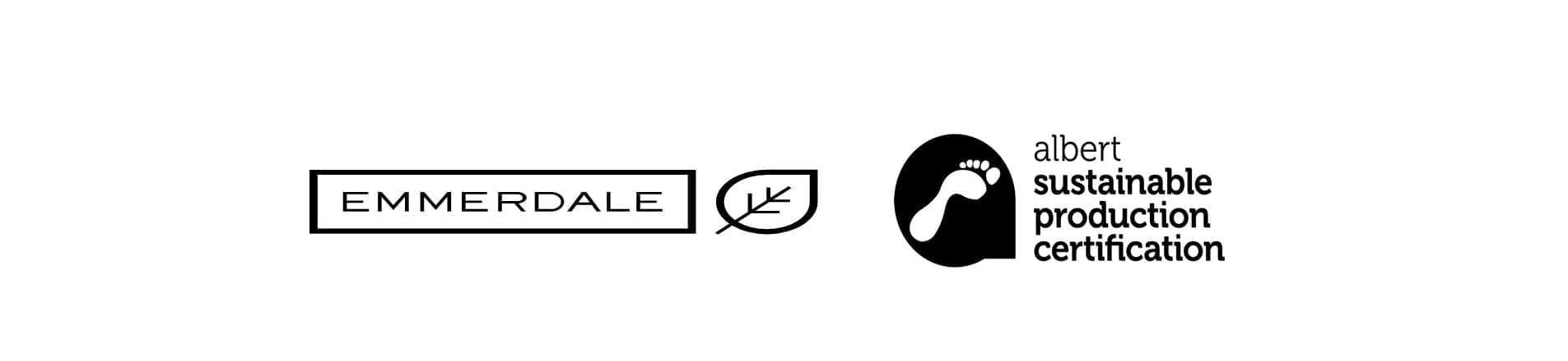 Image of Emmerdale logo