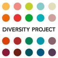Image of the Diversity Projects logo