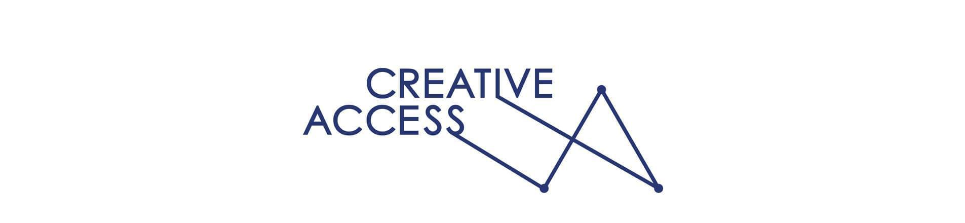 Creative Acess logo