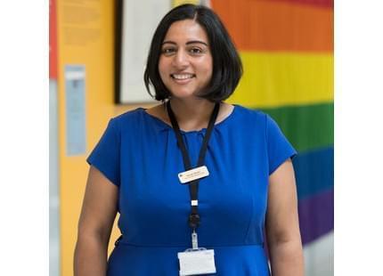 Farrah Bhatti