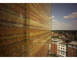 Cambridge Assessment 's new office building