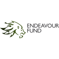 Image of the words Endeavour Fund