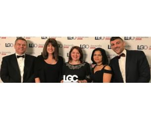 Local Government Chronicle Awards 2018